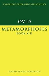 Ovid: Metamorphoses Book XIII
