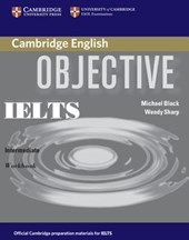 Black, M: Objective IELTS Intermediate Workbook