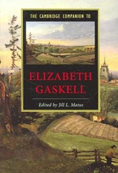 The Cambridge Companion to Elizabeth Gaskell