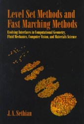 Level Set Methods and Fast Marching Methods