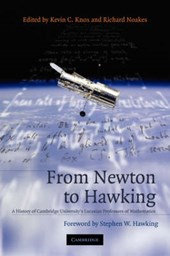 From Newton to Hawking