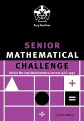 Senior Mathematical Challenge