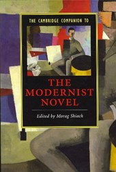 The Cambridge Companion to the Modernist Novel