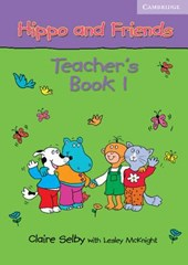 Hippo and Friends 1 Teacher's Book
