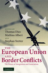 Diez, T: European Union and Border Conflicts