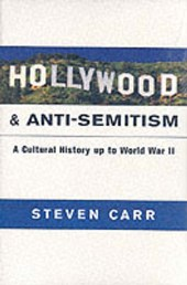 Hollywood and Anti-Semitism