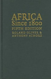 Africa since 1800