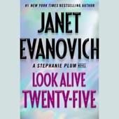 Evanovich, J: Look Alive Twenty-Five/CDs