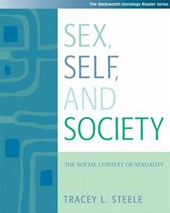 Sex, Self And Society