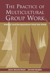 The Practice of Multicultural Group Work