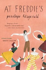 At Freddie's | Penelope Fitzgerald |
