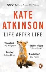 Life after life   Kate Atkinson  