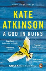 A God in Ruins | Kate Atkinson |