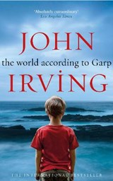 World according to garp | John Irving |