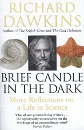 Brief candle in the dark: more reflections on a life in science