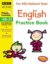 REVISEWISE PRACTICE BOOK - ENGLISH