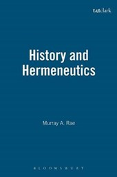 History and Hermeneutics