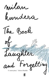 The Book of Laughter and Forgetting | Milan Kundera ; Aaron Asher |