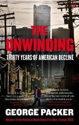 Unwinding | George Packer |