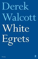 White Egrets | Derek Walcott |
