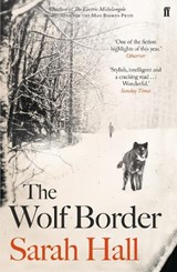 Wolf border | Sarah Hall |