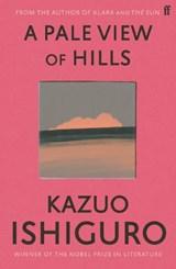 Pale view of hills   Kazuo Ishiguro  