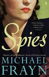 Spies | Michael Frayn |