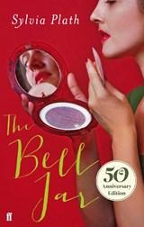 Bell jar (50th anniv edn)   Sylvia Plath  