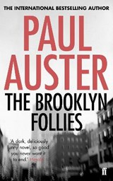 Brooklyn follies | Paul Auster |