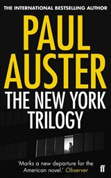 New york trilogy | Paul Auster |