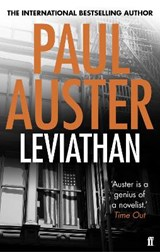 Leviathan | Paul Auster |