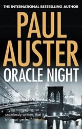 Oracle Night | Paul Auster |