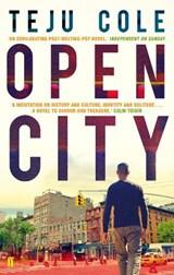 Open city | Teju Cole |