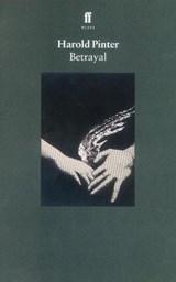 Betrayal | Harold Pinter |