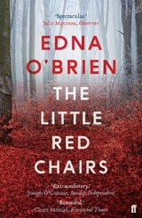 Little red chairs | Edna O'brien |