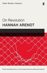 On Revolution | Dr. Hannah Arendt |