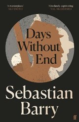 Days Without End | Sebastian Barry |
