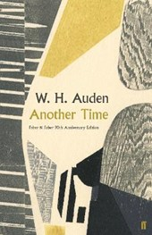 Faber poetry Another time