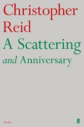 A Scattering and Anniversary