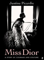 Miss dior: a story of courage and cuture