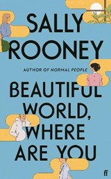 Beautiful World, Where Are You | Sally Rooney |