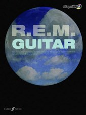 R.E.M Authentic Guitar Playalong