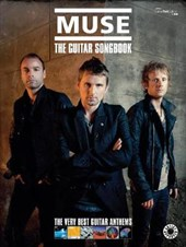 Muse the Guitar Songbook