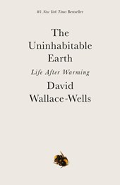 Uninhabitable earth: life after warming