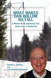 What Makes Dan Bollom So Tall?