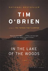 In the Lake of the Woods | Tim O'brien | 9780618709861