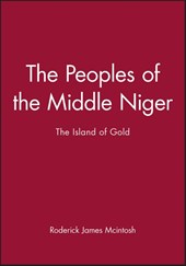 The Peoples of the Middle Niger