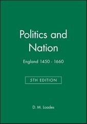 Politics and Nation