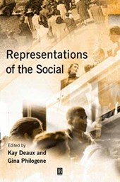 Representations of the Social