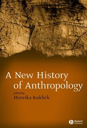 New History of Anthropology